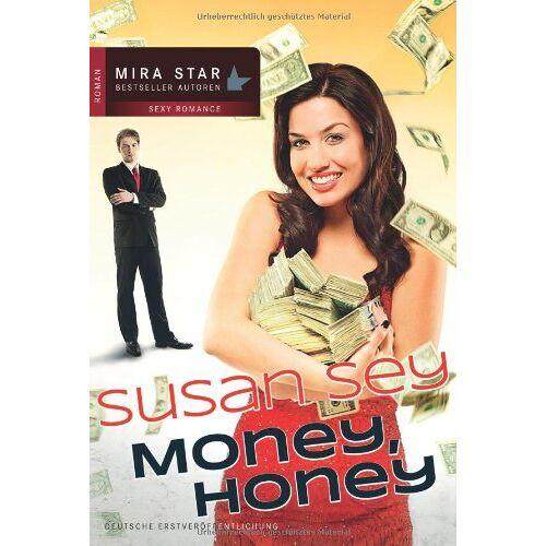 Susan Sey - Money, Honey - Preis vom 21.10.2019 05:04:40 h