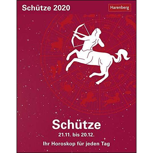 Robert Satorius - Schütze 2020 11x14cm - Preis vom 06.05.2021 04:54:26 h