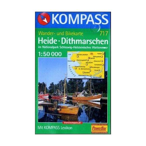 - Kompass Karten, Heide, Dithmarschen - Preis vom 28.02.2021 06:03:40 h