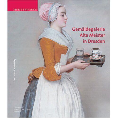 Andreas Henning - Gemäldegalerie Alte Meister in Dresden - Preis vom 28.03.2020 05:56:53 h