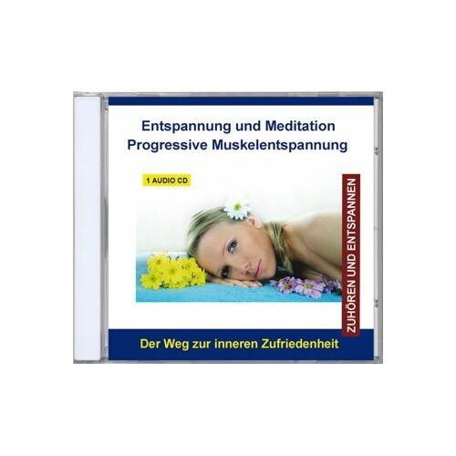 - Entspannung und Meditation - Progressive Muskelentspannung - Preis vom 06.09.2020 04:54:28 h