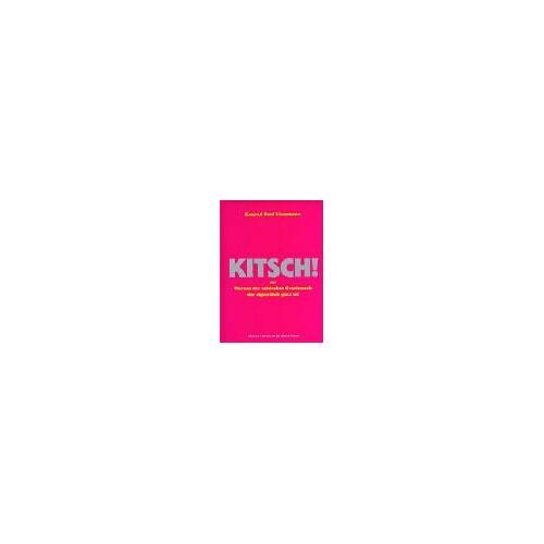 Liessmann, Konrad P - Kitsch - Preis vom 07.03.2021 06:00:26 h