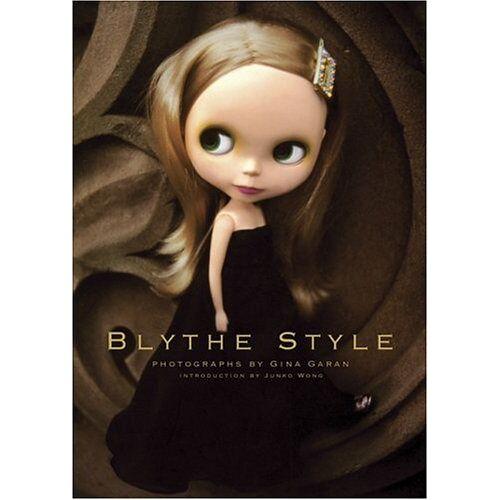 Gina Garan - Blythe+ Style - Preis vom 17.04.2021 04:51:59 h