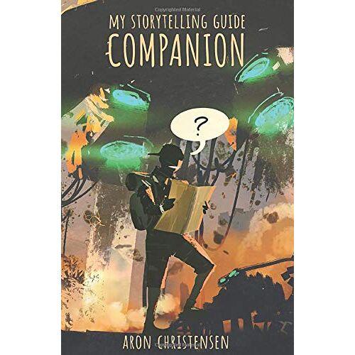 Aron Christensen - My Storytelling Guide Companion (My Storytelling Guides, Band 2) - Preis vom 22.10.2020 04:52:23 h