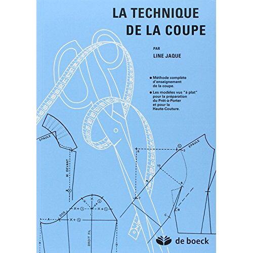 Line Jaque - Techniques de la coupe (Line Jaque) - Preis vom 18.04.2021 04:52:10 h