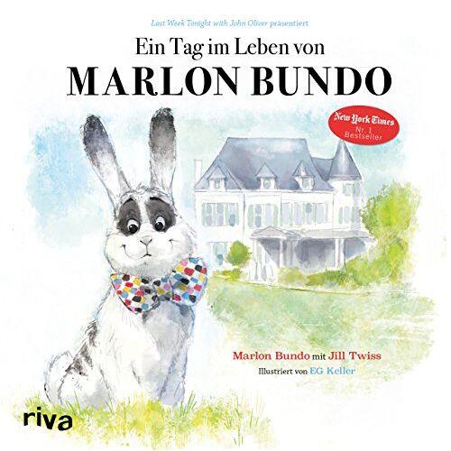Marlon Bundo - Ein Tag im Leben von Marlon Bundo - Preis vom 21.10.2020 04:49:09 h