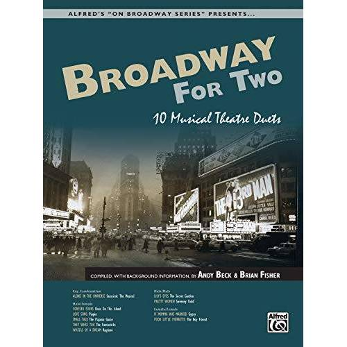 - Broadway for Two - Preis vom 28.02.2021 06:03:40 h