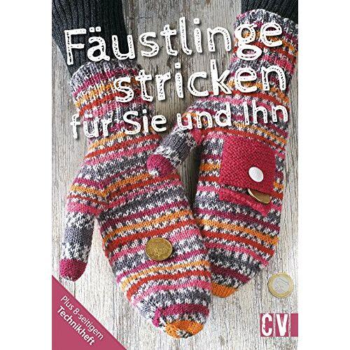 - Fäustlinge stricken für Sie & Ihn - Preis vom 20.10.2020 04:55:35 h