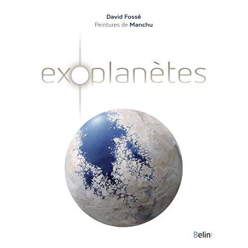 David Fossé - Exoplanètes - Preis vom 05.09.2020 04:49:05 h