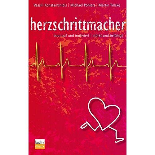 Vassili Konstantinidis - herzschrittmacher - Preis vom 15.04.2021 04:51:42 h