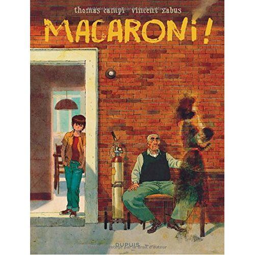 Thomas Campi - Macaroni ! - Preis vom 05.09.2020 04:49:05 h