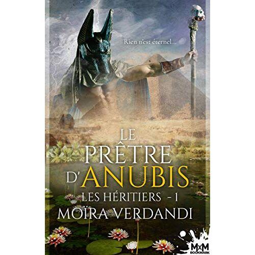 - Le prêtre d'Anubis: Les Héritiers, T1 (Les Héritiers (1)) - Preis vom 03.03.2021 05:50:10 h