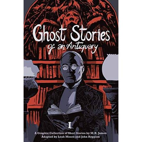 James, M. R. - Ghost Stories of an Antiquary, Vol. 1 - Preis vom 21.10.2020 04:49:09 h