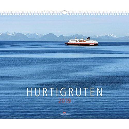 - Hurtigruten 2019 - Preis vom 21.04.2021 04:48:01 h