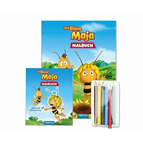 - Malset Die Biene Maja - Preis vom 03.08.2019 05:33:53 h