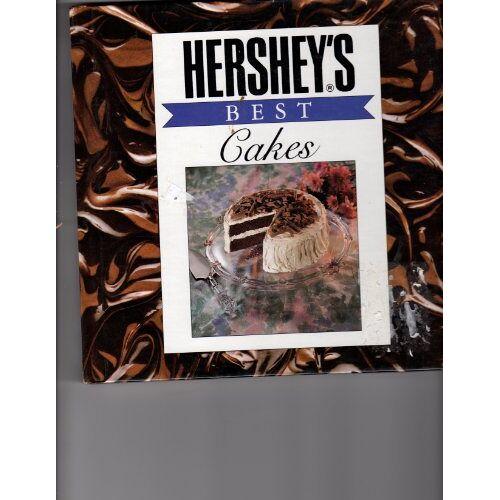 - Hershey's Best Cakes - Preis vom 13.05.2021 04:51:36 h