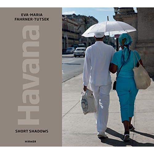 Eva-Maria Fahrner-Tutsek - Havana: Short Shadows - Preis vom 24.02.2021 06:00:20 h