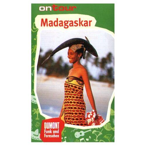 - Madagaskar - On Tour [VHS] - Preis vom 14.04.2021 04:53:30 h