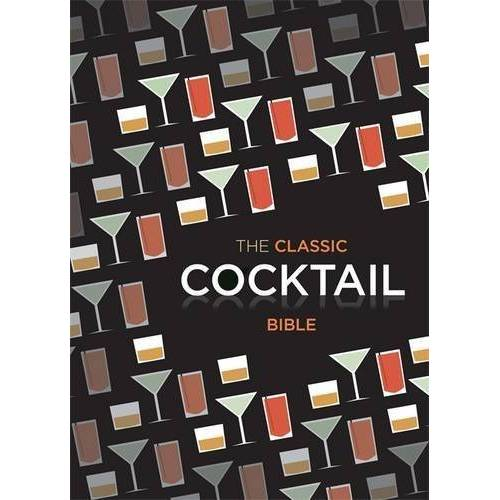 Allan Gage - The Classic Cocktail Bible (Cocktails) - Preis vom 24.02.2021 06:00:20 h