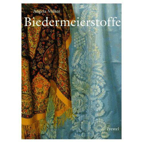 Angela Völker - Biedermeierstoffe - Preis vom 20.10.2020 04:55:35 h