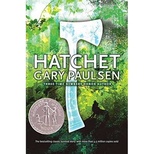 Gary Paulsen - Hatchet - Preis vom 13.05.2021 04:51:36 h