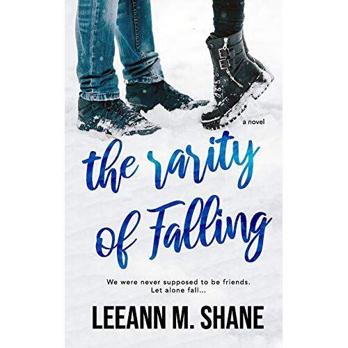 Leeann M. Shane - The Rarity of Falling - Preis vom 12.05.2021 04:50:50 h