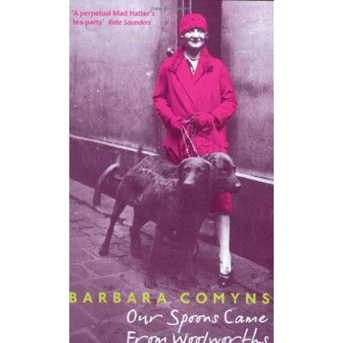Barbara Comyns - Our Spoons Came from Woolworths (Virago Modern Classics) - Preis vom 09.05.2021 04:52:39 h