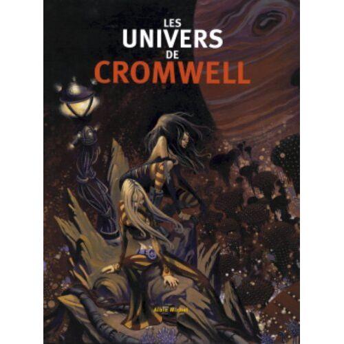 Cromwell - Les univers de Cromwell - Preis vom 27.02.2021 06:04:24 h