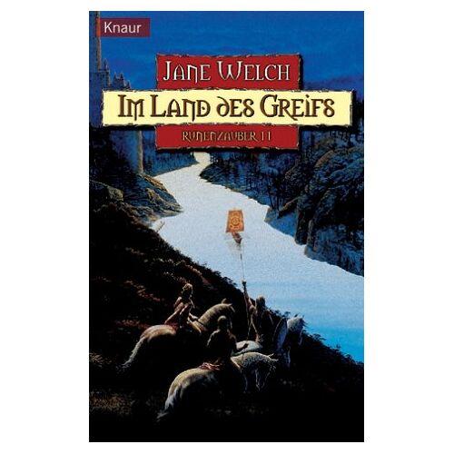 Jane Welch - Im Land des Greifs - Preis vom 27.02.2021 06:04:24 h