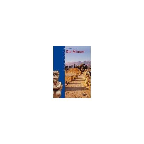 Fitton, J. Lesley - Die Minoer - Preis vom 08.04.2021 04:50:19 h