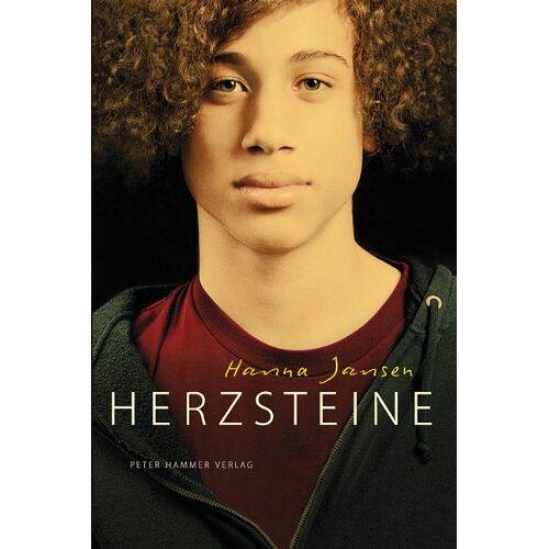 Hanna Jansen - Herzsteine - Preis vom 10.05.2021 04:48:42 h