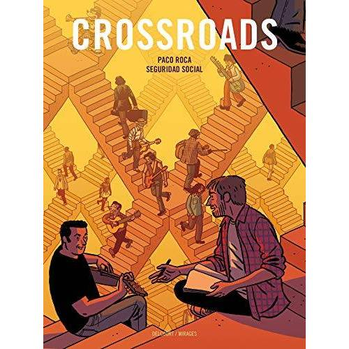 - Crossroads - Preis vom 21.10.2020 04:49:09 h
