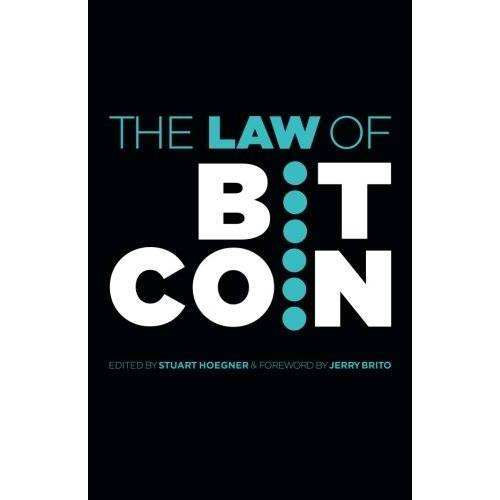 Jerry Brito Et Al. - The Law of Bitcoin - Preis vom 21.10.2020 04:49:09 h