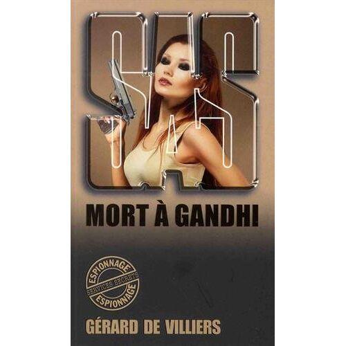 - Mort à Gandhi - Preis vom 06.08.2020 04:52:29 h