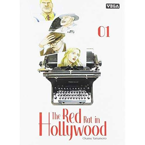 - The Red Rat In Hollywood, Tome 1 : The red rat in Hollywood - Preis vom 14.01.2021 05:56:14 h