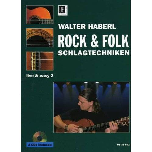 - Rock + Folk Schlagtechniken. Gitarre - Preis vom 21.01.2021 06:07:38 h