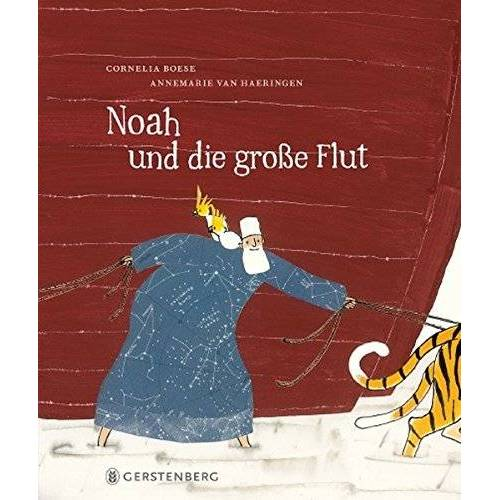 Cornelia Boese - Noah und die große Flut - Preis vom 03.05.2021 04:57:00 h
