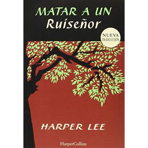 Harper Lee - Matar a un ruiseñor (HARPERCOLLINS, Band 1) - Preis vom 28.02.2021 06:03:40 h