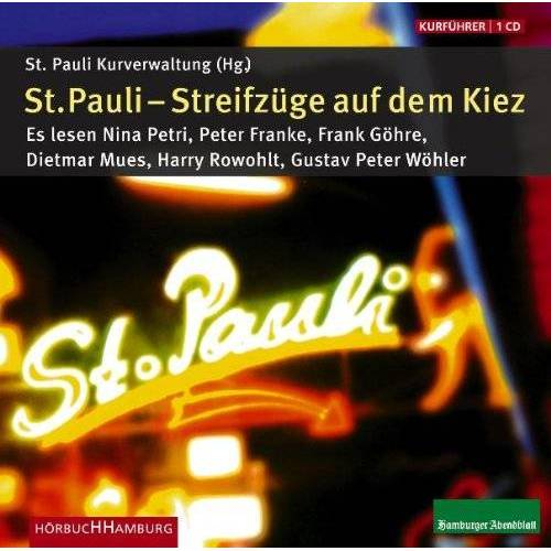 Nina Petri - St. Pauli - Streifzüge auf dem Kiez - Preis vom 14.05.2021 04:51:20 h