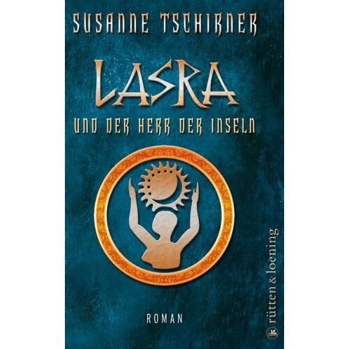Susanne Tschirner - Lasra und der Herr der Inseln - Preis vom 13.05.2021 04:51:36 h
