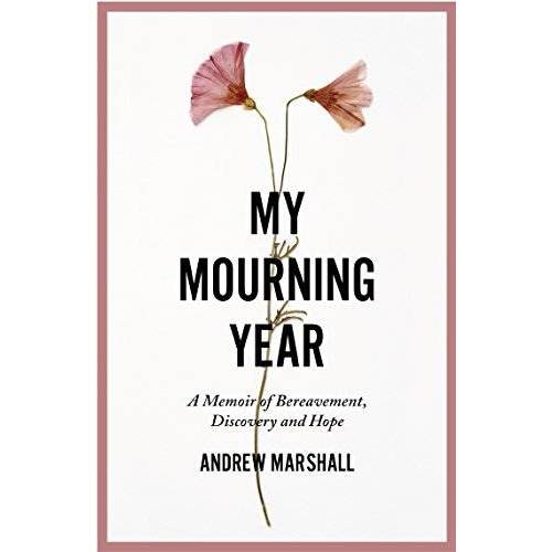 Andrew Marshall - My Mourning Year: A Memoir of Breavement, Discovery and Hope: A Memoir of Bereavement, Discovery and Hope - Preis vom 09.05.2021 04:52:39 h