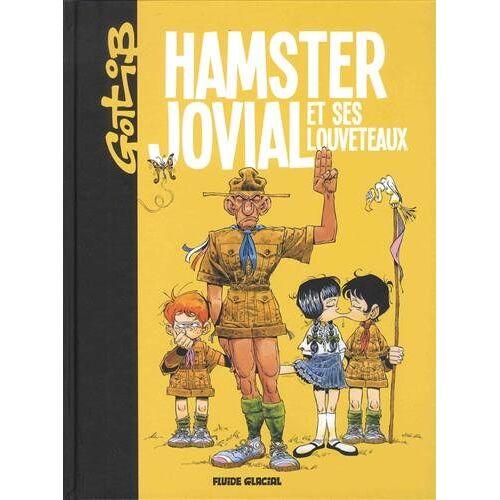- Hamster Jovial et ses louveteaux - Preis vom 20.10.2020 04:55:35 h