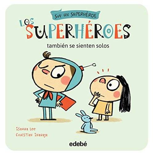 - SPA-SUPERHEROES TAMBIEN SE SIE (Soy un Superhéroe, Band 1) - Preis vom 09.04.2021 04:50:04 h