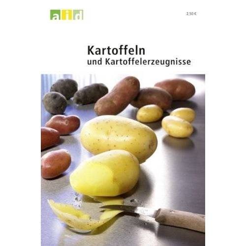 Bernd Putz - Kartoffeln und Kartoffelerzeugnisse - Preis vom 14.05.2021 04:51:20 h