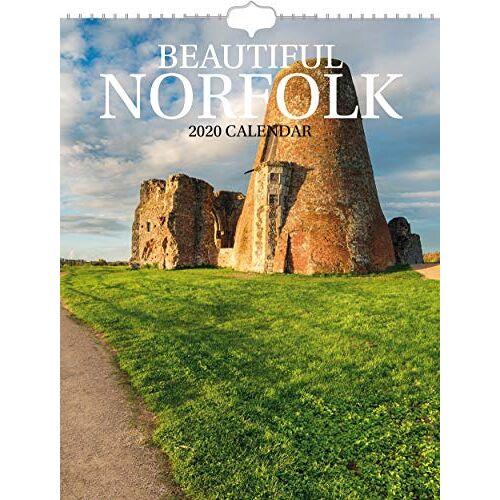 - Beautiful Norfolk 2020 Wall - Preis vom 16.04.2021 04:54:32 h