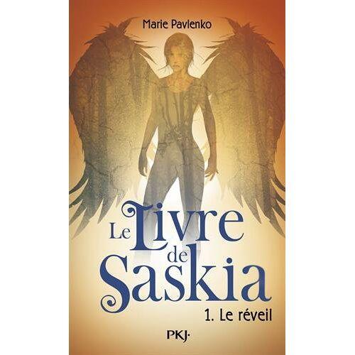 Marie Pavlenko - Le livre de Saskia, Tome 1 : Le réveil - Preis vom 10.04.2021 04:53:14 h