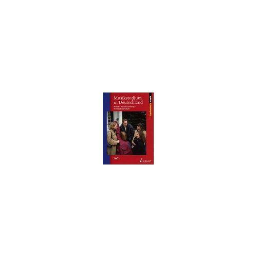Richard Jakoby - Musikstudium in Deutschland. Musik, Musikerziehung, Musikwissenschaft. Studienführer - Preis vom 20.04.2021 04:49:58 h