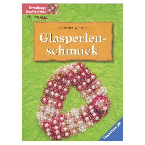 Natacha Wolters - Glasperlenschmuck - Preis vom 03.04.2020 04:57:06 h