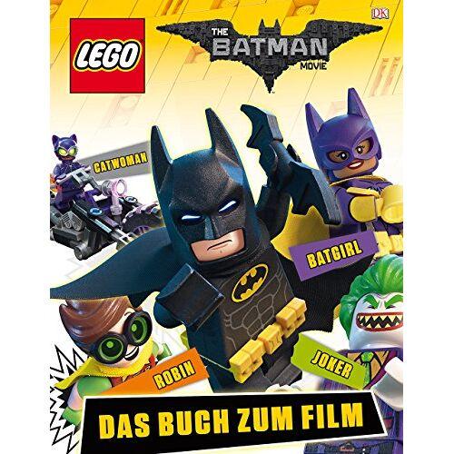 Julia March - The LEGO® Batman Movie: Das Buch zum Film - Preis vom 18.11.2019 05:56:55 h