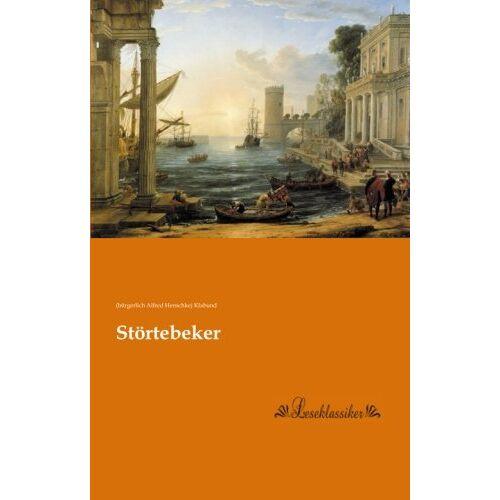 Klabund - Stoertebeker - Preis vom 27.02.2021 06:04:24 h